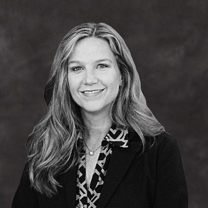 Nadine Bowman