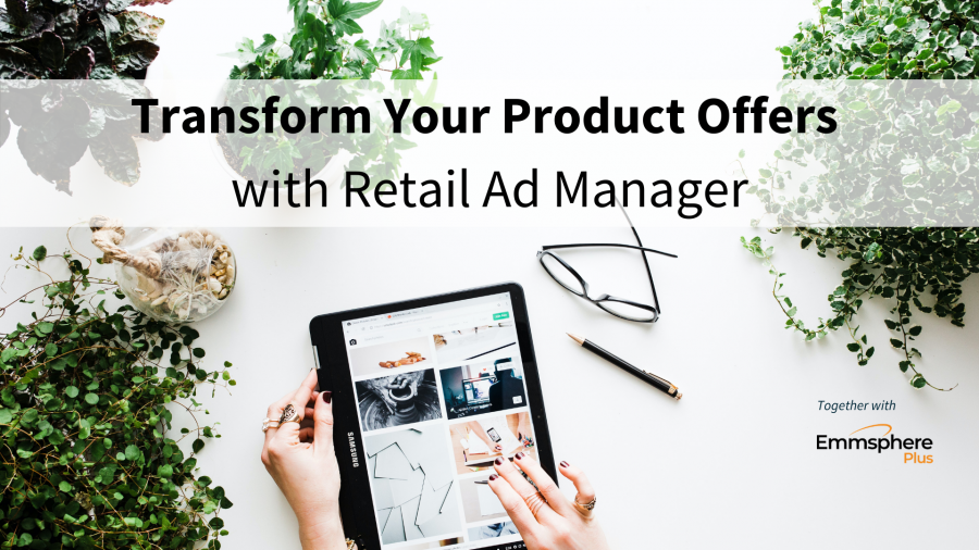 Retail Ad Manager